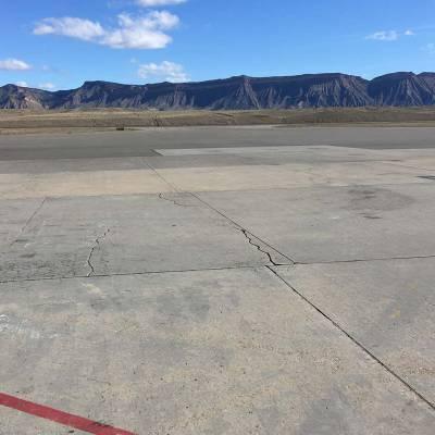 GJT East Terminal Apron 6