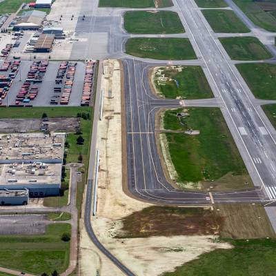 HSV Taxiway Charlie Improvements 5