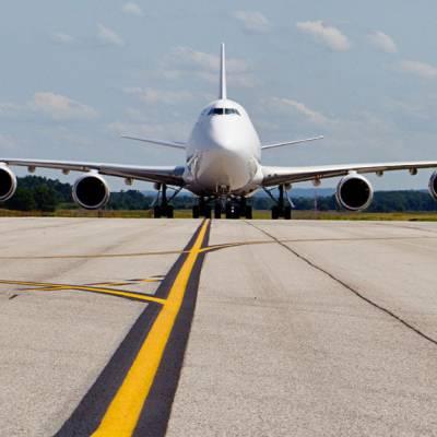 Garver, airport leaders discuss industry outlook