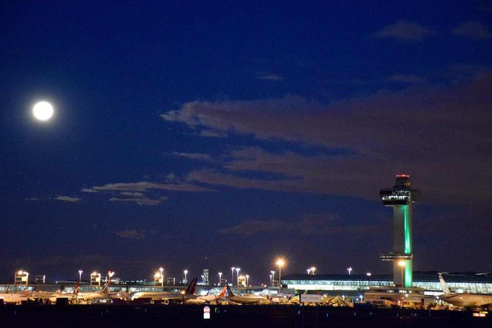 Runway Status Lights Inspection