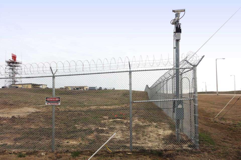 Mem Perimeter Intrusion Detection System 03