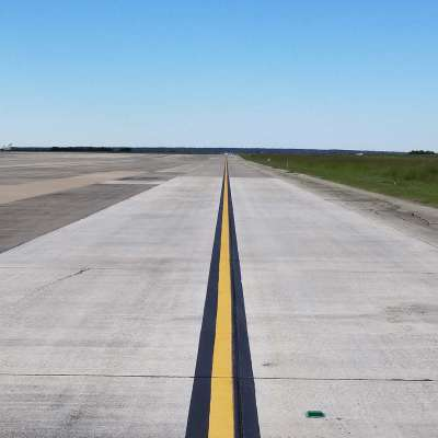 HYI Taxiway Improvements
