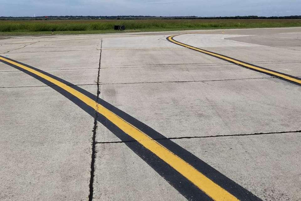 HYI San Marcos Taxiway Improvements 5