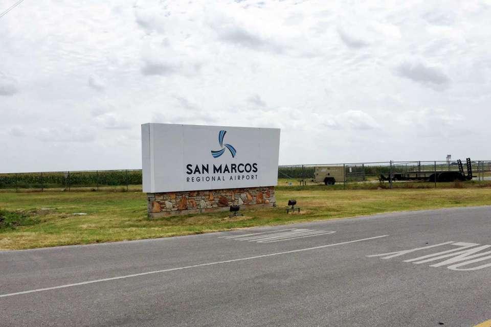 HYI San Marcos Taxiway Improvements 6
