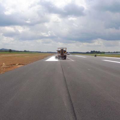 SYI Shelbyville Municipal Runway Reconstruction 2