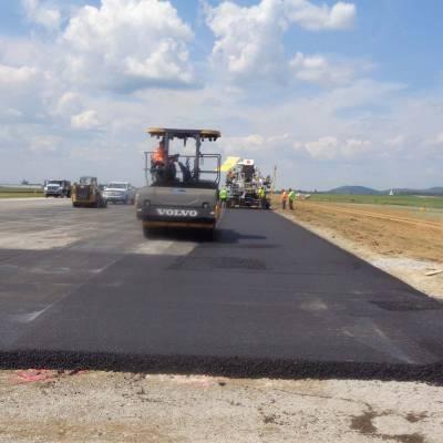 SYI Shelbyville Municipal Runway Reconstruction 3