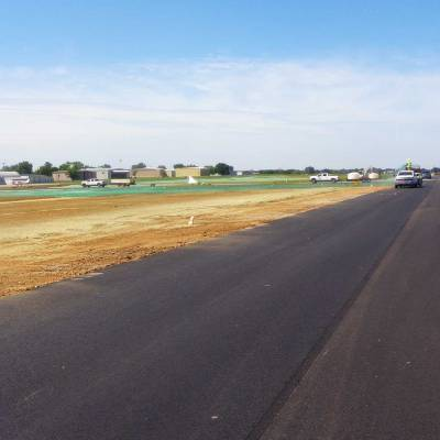 SYI Shelbyville Municipal Runway Reconstruction 4