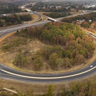 Conway Arterial Loop Photo 4