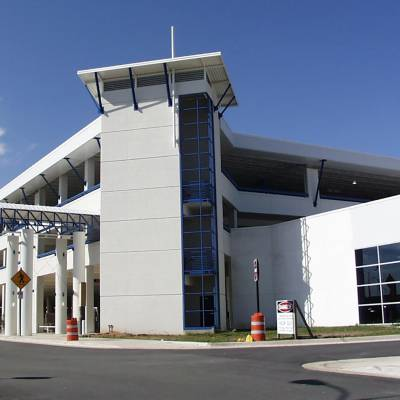 Clinton Airport 4