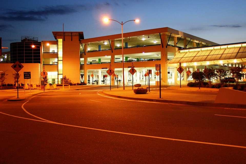 Clinton Airport 3