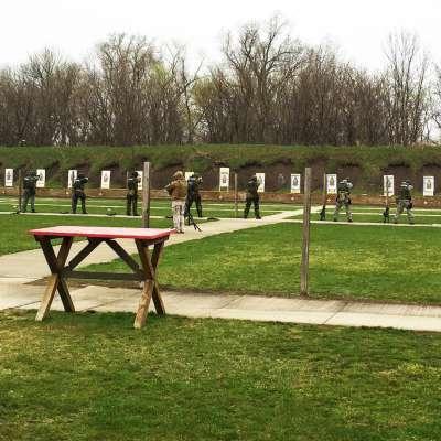 Statewide Training Range Master Plan