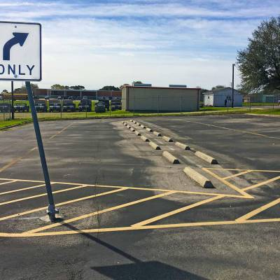 Hurricane Harvey Facility Assessments 3