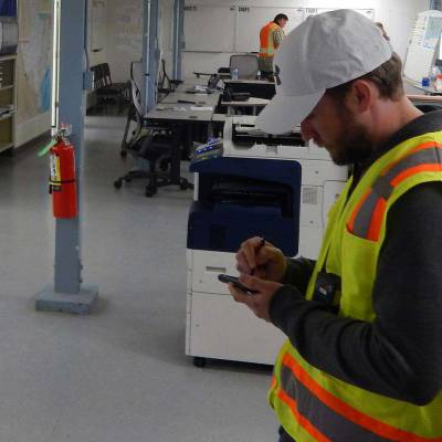 Hurricane Harvey Facility Assessments 4