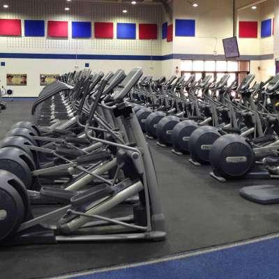 Fort Polk Fitness Center