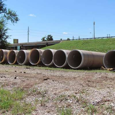 Fort Sill Water Infrastructure Upgrades