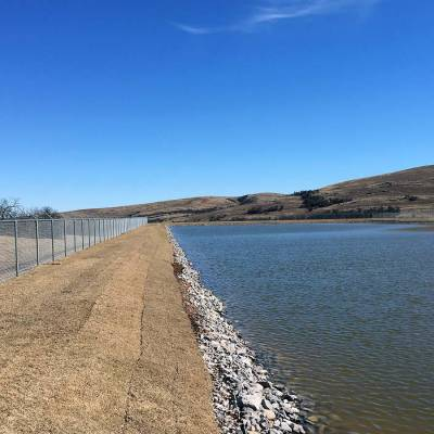 Ft Still Water And Wastewater Improvements 1