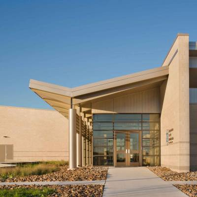 Lackland Air Force Base, San Antonio, Texas