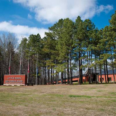 Little Rock Air Force Base University