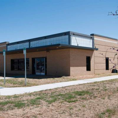 Tinker Air Force Base, Oklahoma