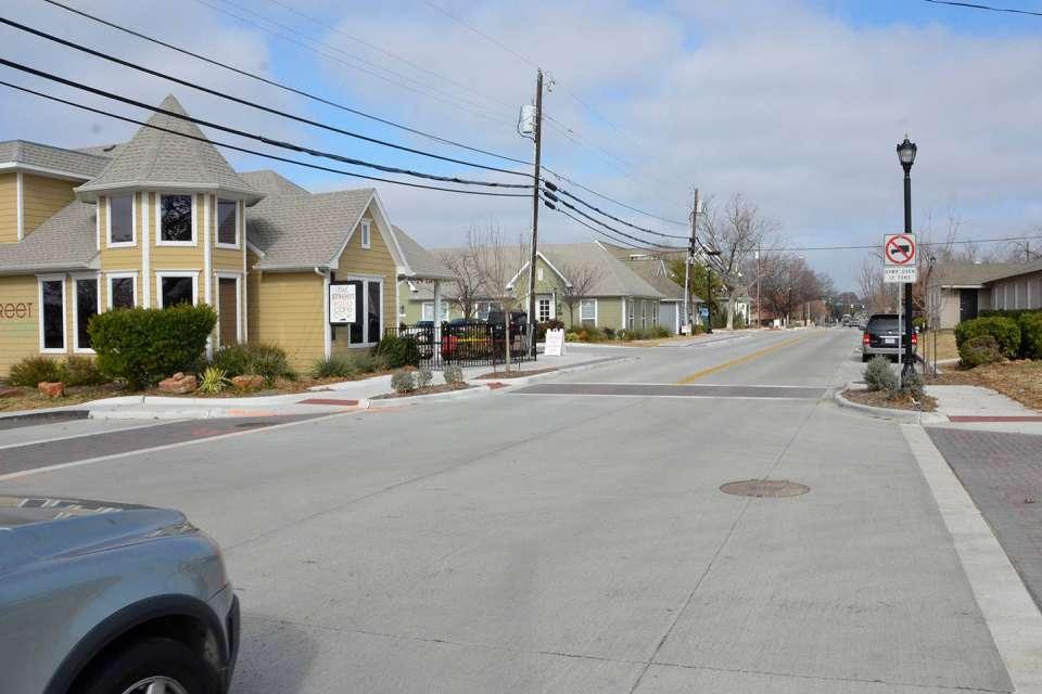 5th Street Improvements