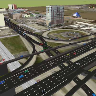 Traffic Operations and Microsimulation