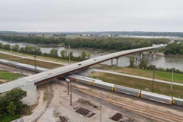 Fairfax Bridge