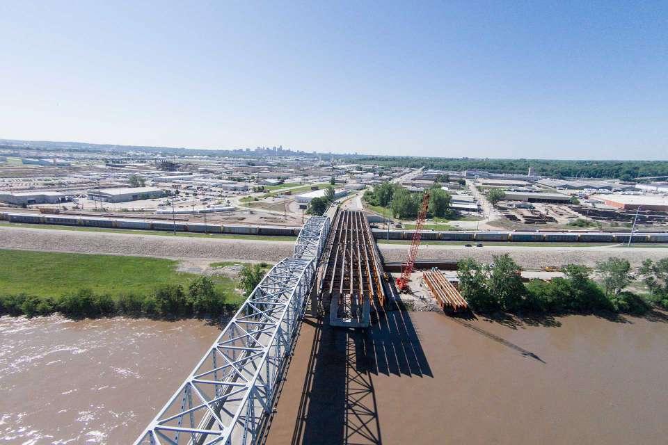 Fairfax Bridge Design Build Project 3