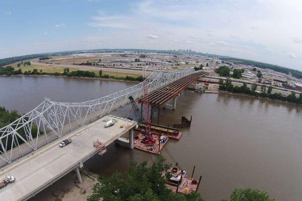 Fairfax Bridge Design Build Project 4