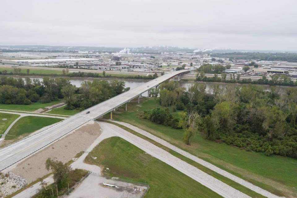 Fairfax Bridge Design Build Project 5