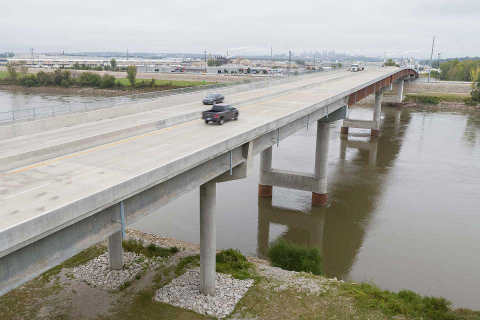 Fairfax Bridge Design Build Project 6