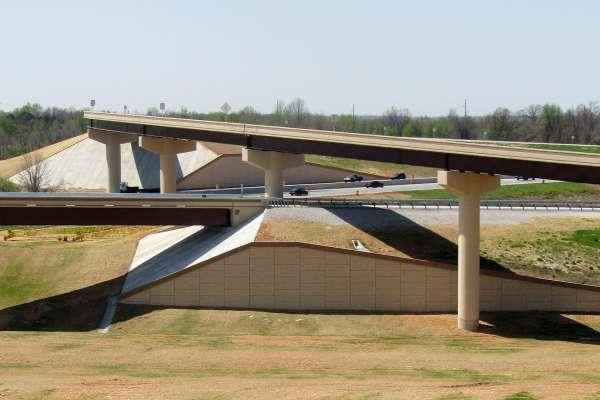 Future 412 Bypass in Northwest Arkansas