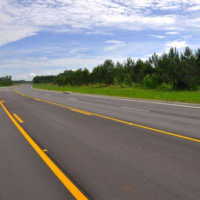 Major Road Project Complete in Limestone County