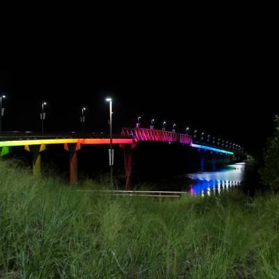 Two Rivers Bridge