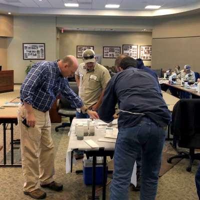 GBRA Operator Training Workshop