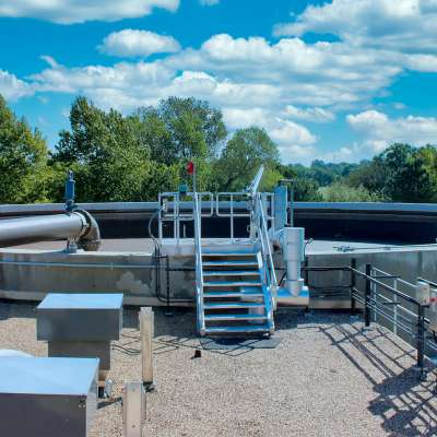 Del City WWTP Upgrades