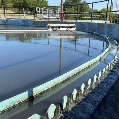 Fort Sill WWTP Operations Audit and Condition Assessment