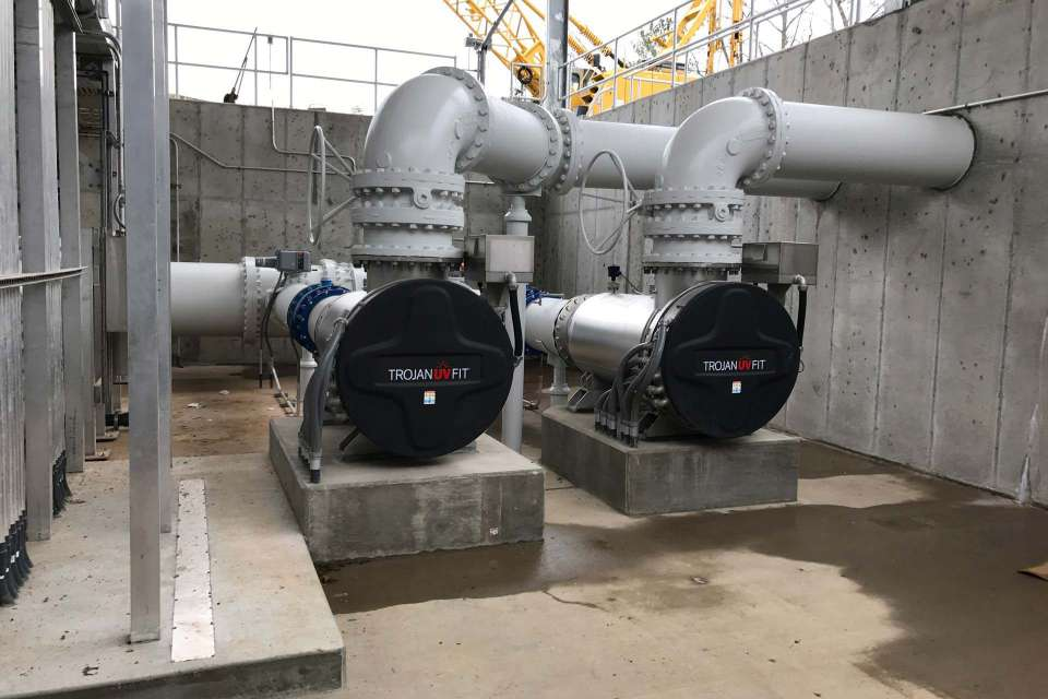 Helena Wwtp Nutrient Removal 3