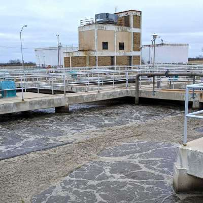 Lawton WTP and WWTP Operations