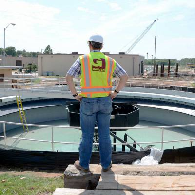 Norman Water Reclamation Facility Phase 2 Upgrade And Expansion 3
