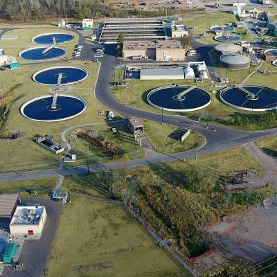 Norman Water Reclamation Facility Phase 2 Upgrade And Expansion 5