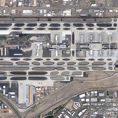 Sky Harbor International Airport Utility Relocation