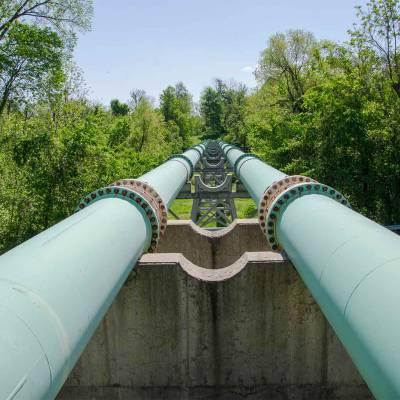 Springdale Water Utilities, Arkansas