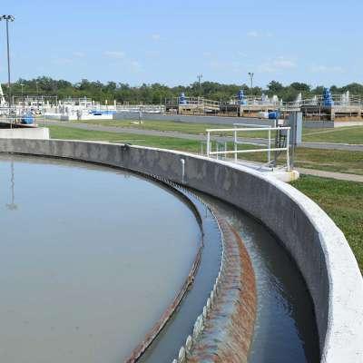 Sulphur Springs WWTP Permit Renewal