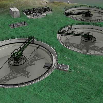 Sulphur Springs WWTP Improvements