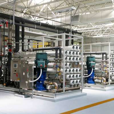 Water Research Foundation Selects Garver